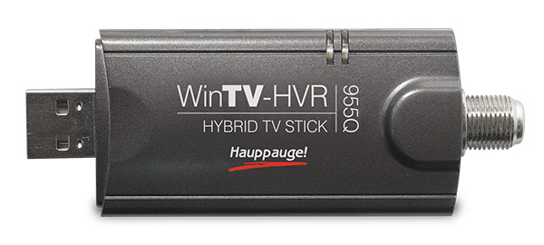 Hauppauge | WinTV-HVR-955Q Product Description