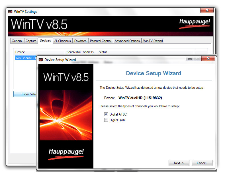 download wintv