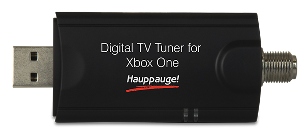 Digital TV Tuner for Xbox One